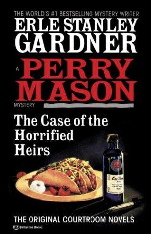 Download The Case of the Horrified Heirs