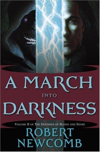 Download A March into Darkness