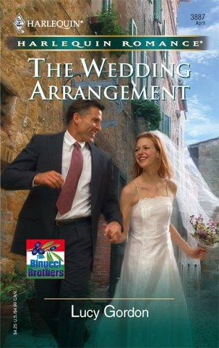 The Wedding Arrangement (Harlequin Romance)