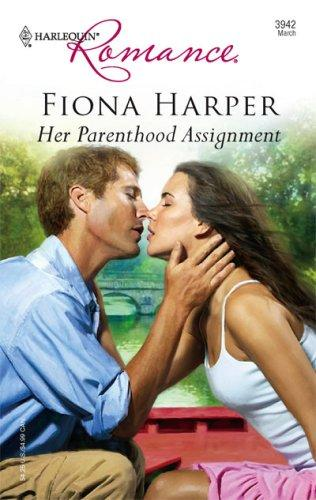 Download Her Parenthood Assignment (Harlequin Romance)