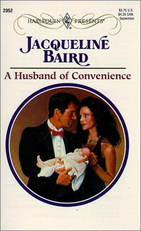 Download Husband Of Convenience (Harlequin Presents, No. 2052)