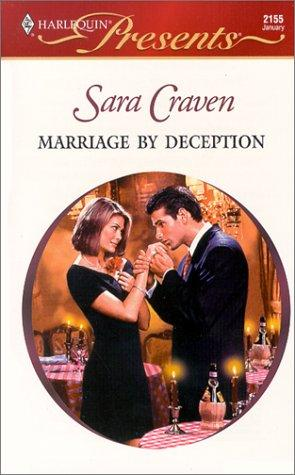 Download Marriage By Deception (Harlequin Presents, No 2155)