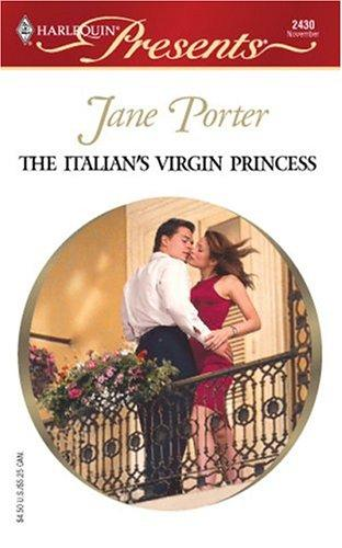 The Italian's Virgin Princess