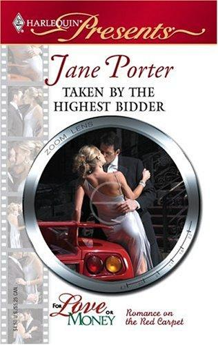 Download Taken By The Highest Bidder (Harlequin Presents)