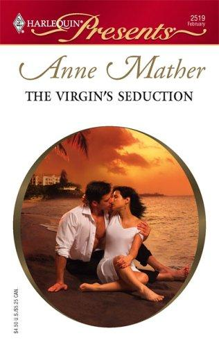 Download The Virgin's Seduction (Harlequin Presents)
