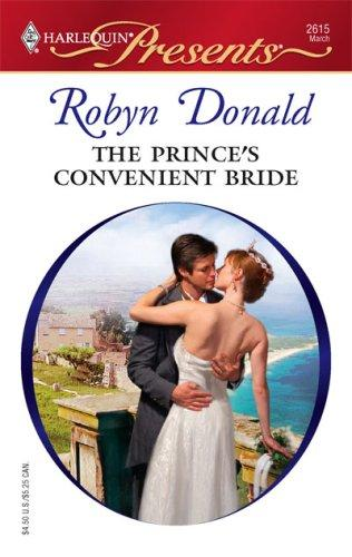 Download The Prince's Convenient Bride (Harlequin Presents)