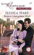 Business Arrangement Bride (Larger Print Romance)