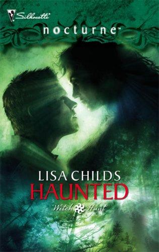 Witch Hunt by Lisa Childs