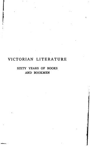 Download Victorian literature.
