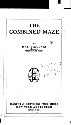 Download The combined maze