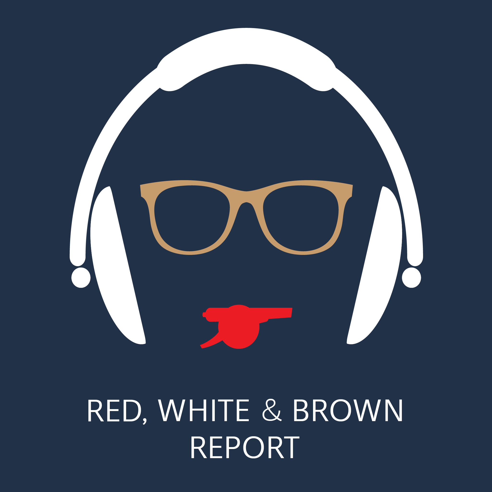 Red, White and Brown Report