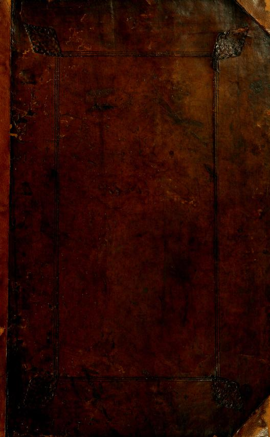 A collection of several philosophical writings of by More, Henry