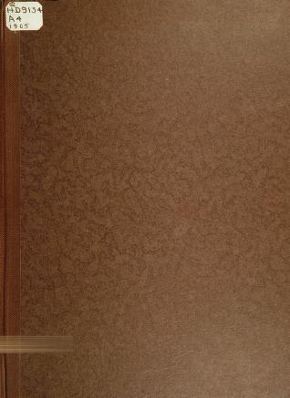 Census of manufactures: 1905 by United States. Bureau of the Census