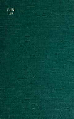 Cover of: The ecclesiastical policy of Francisco Morazán and the other Central American liberals | Mary Wilhelmine Williams