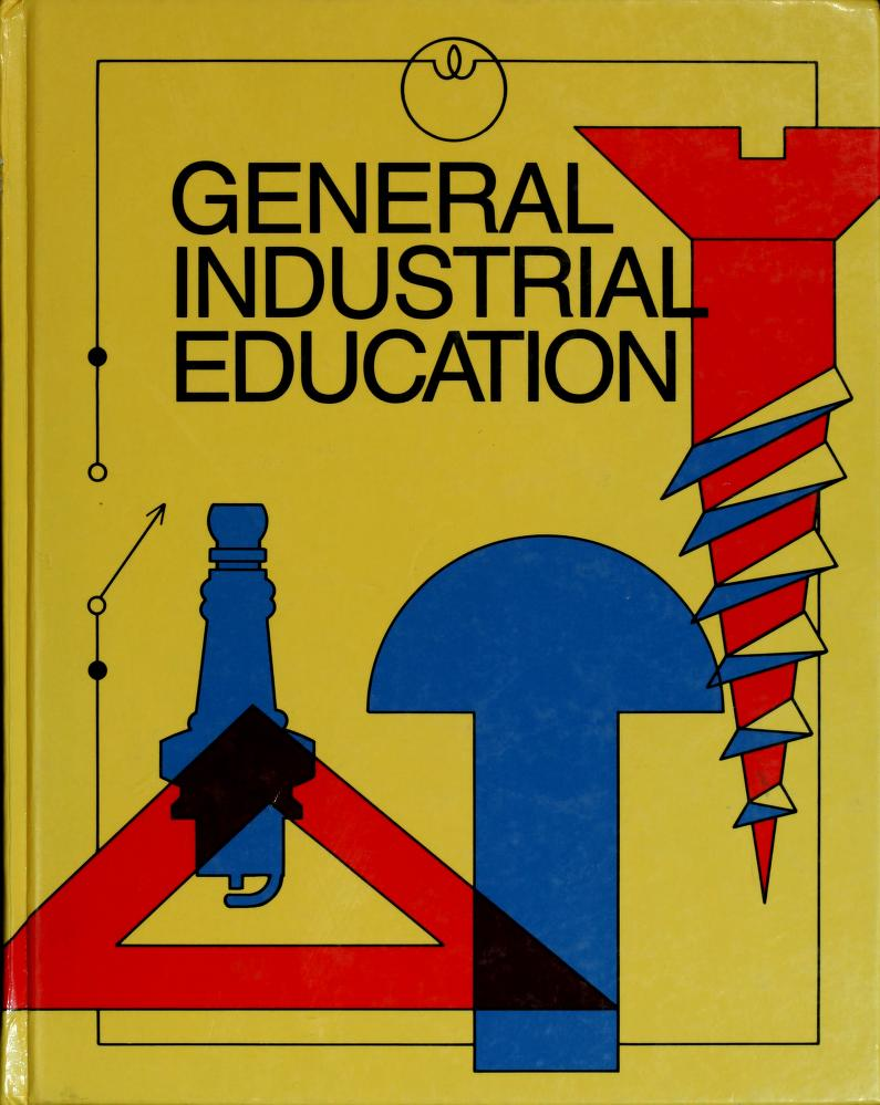 General industrial education by Los Angeles Unified School District