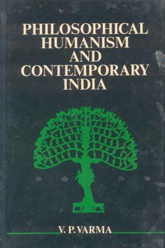 Philosophical Humanism and Contemporary India