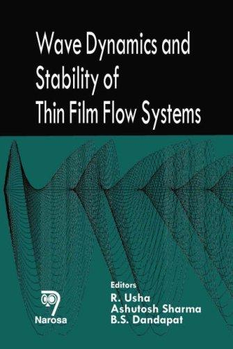 Wave Dynamics and Stability of Thin Film Flow Systems by