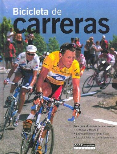 Bicicletas de Carreras by Steve Thomas Rooney