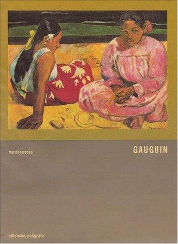 Correspondence by Paul Gauguin