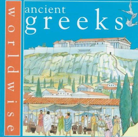 Ancient Greeks by Daisy Kerr