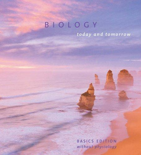 Biology by Cecie Starr, Ralph Taggart