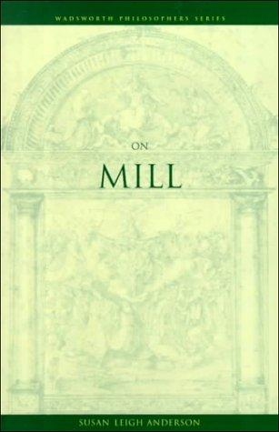 On Mill by Susan Leigh Anderson