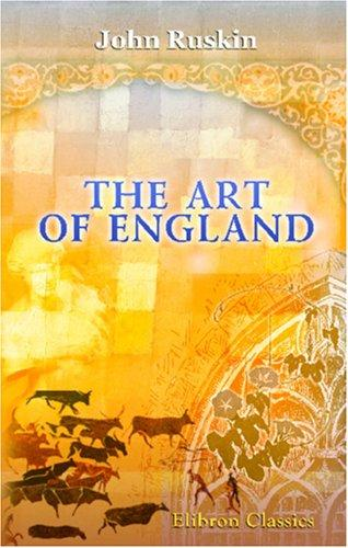 The Art of England