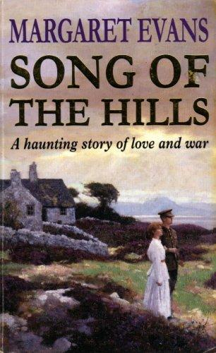 Song of the Hills by Anne Melville