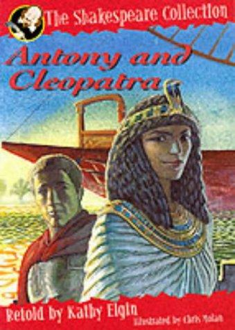 Antony and Cleopatra (Shakespeare Collection) by William Shakespeare