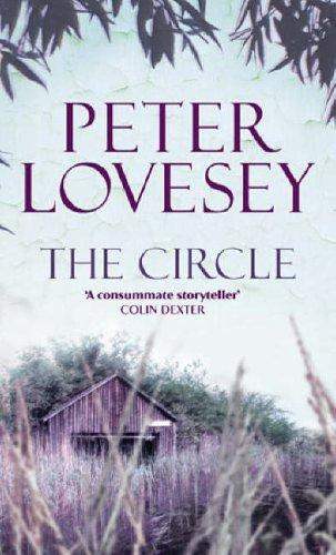 Circle by Peter Lovesey