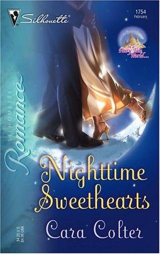 Nighttime Sweethearts (Silhouette Romance) by Cara Colter