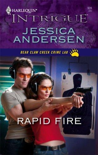Rapid Fire by Jessica Andersen