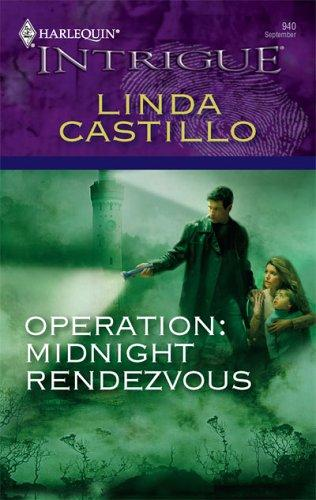 Operation by Linda Castillo