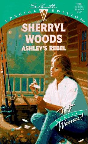Ashley's Rebel  (That Special Woman/The Bridal Pat) by