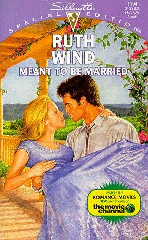 Meant To Be Married by Barbara Samuel