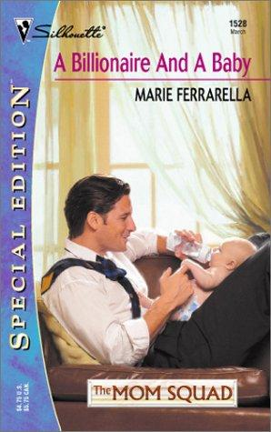A Billionaire and a Baby by Marie Ferrarella