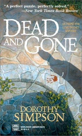 Dead and gone by Simpson, Dorothy