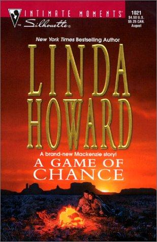 Game Of Chance by Linda Howard