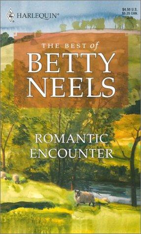 Romantic encounter by Betty Neels