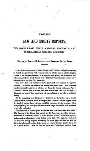 A treatise on the law of watercourses.